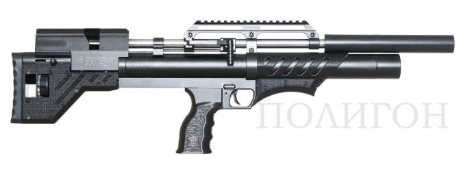 Снайпер буллпап 5.5