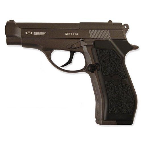 Пневматический пистолет Gletcher BRT 84
