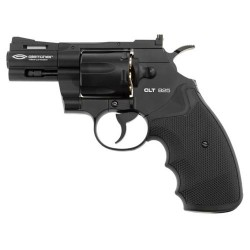 Пневматический револьвер Gletcher CLT B25