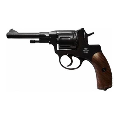 Пистолет Gletcher NGT Black F