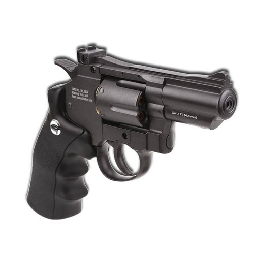 Пневматический пистолет Gletcher SW R 25