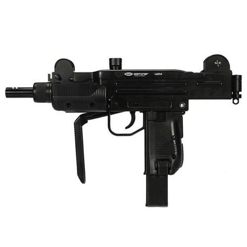 Пневматический пистолет Gletcher UZM