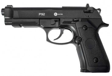 Пневматический пистолет Gunter P92 4,5 мм