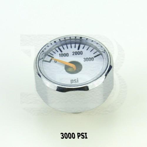 датчик манометр 1/8NPT 300psi