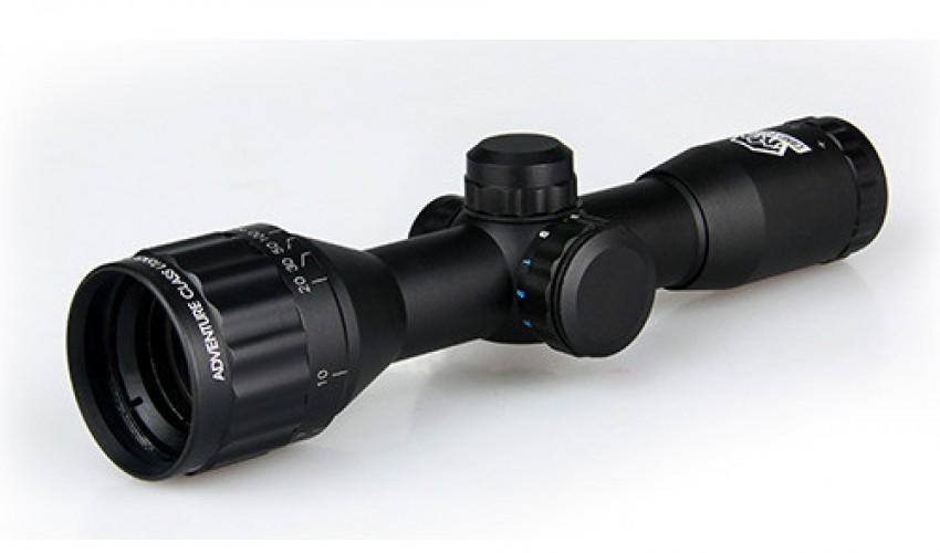 Снайпер 6x32 оптический прицел