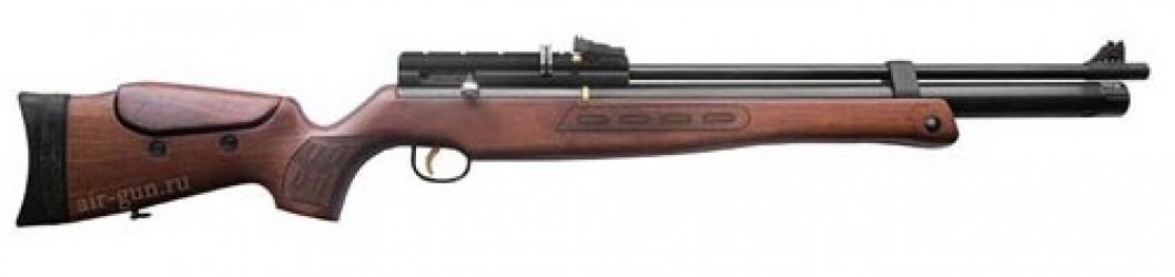 Пневматическая винтовка Hatsan 65 SB-W wood 4,5 мм