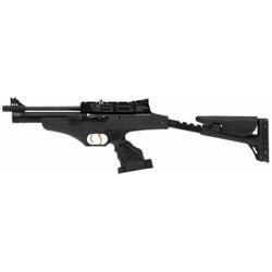 Пневматический пистолет Hatsan AT-P2 4,5 мм