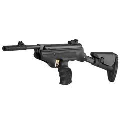 Пистолет пневматический Hatsan MOD 25 Super Tactical