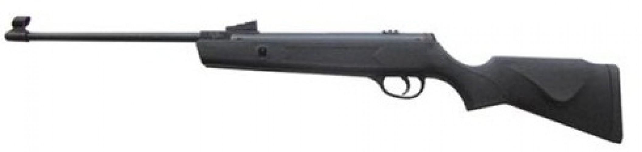 Пневматическая винтовка Hatsan Striker Alpha