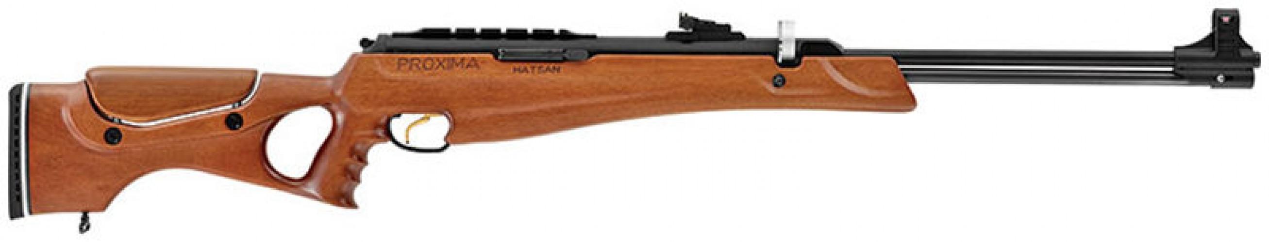 Пневматическая винтовка Hatsan Proxima