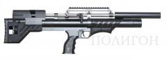 Снайпер буллпап с передним взводом 5,5 мм.