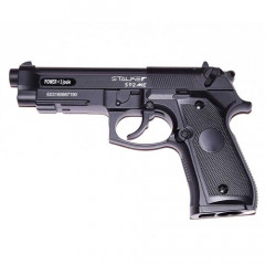 Пневматический пистолет Stalker S92ME (аналог Beretta 92)