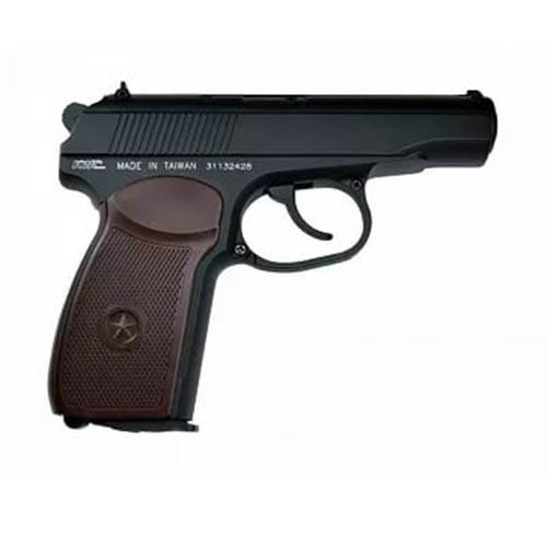 Пневматический пистолет Swiss Arms PM