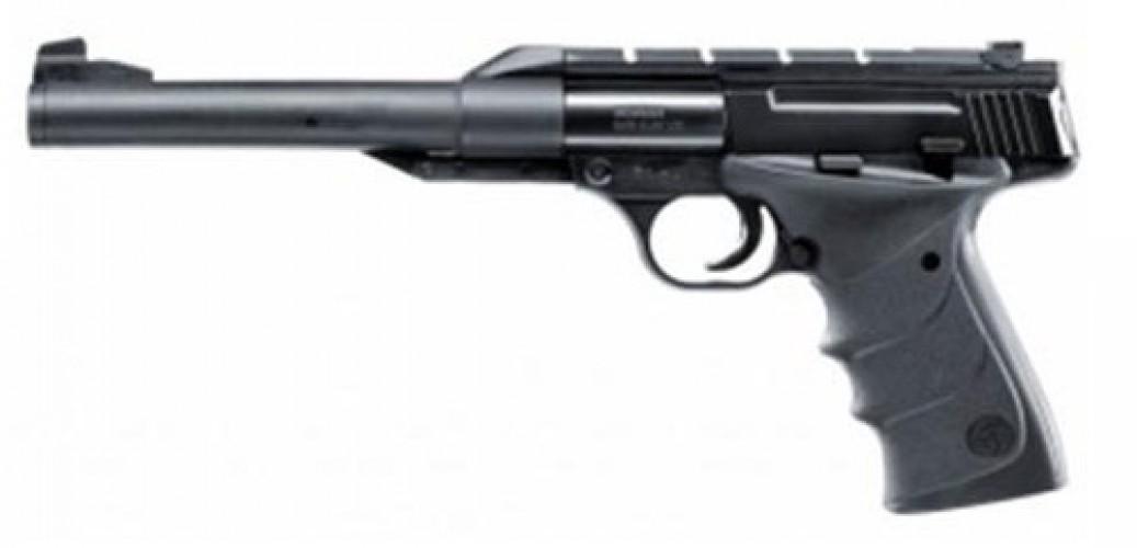 Пневматический пистолет Umarex Browning Buck Mark URX 4,5 мм