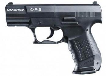 Пистолет пневматический Umarex CP Sport