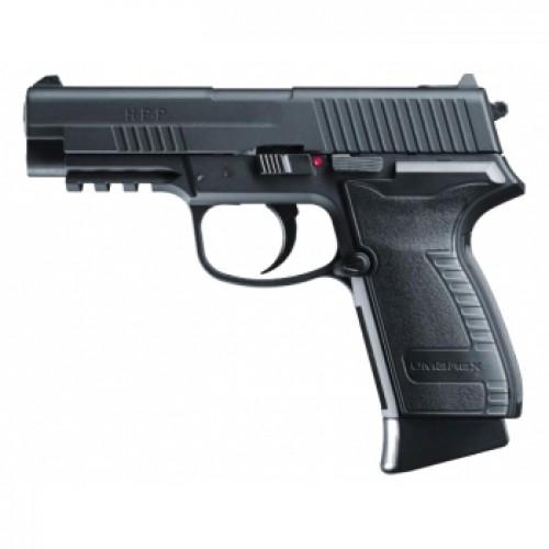 Пневматический пистолет Umarex HPP 4,5 мм