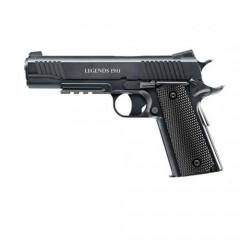 Пневматический пистолет Umarex Legends 1911 4,5 мм