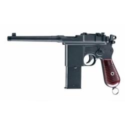 Пневматический пистолет Umarex Legends C96