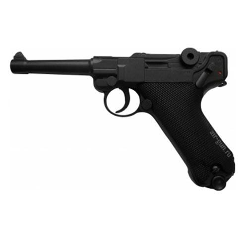 Пневматический пистолет Umarex P.08