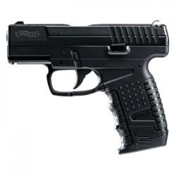 Пневматический пистолет Umarex Walther PPS 4,5 мм