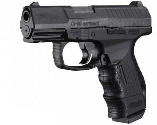 Пневматический пистолет вальтер Umarex Walther CP99 Compact