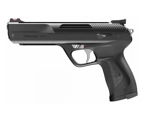 Пневматический пистолет Stoeger XP4 4,5 мм