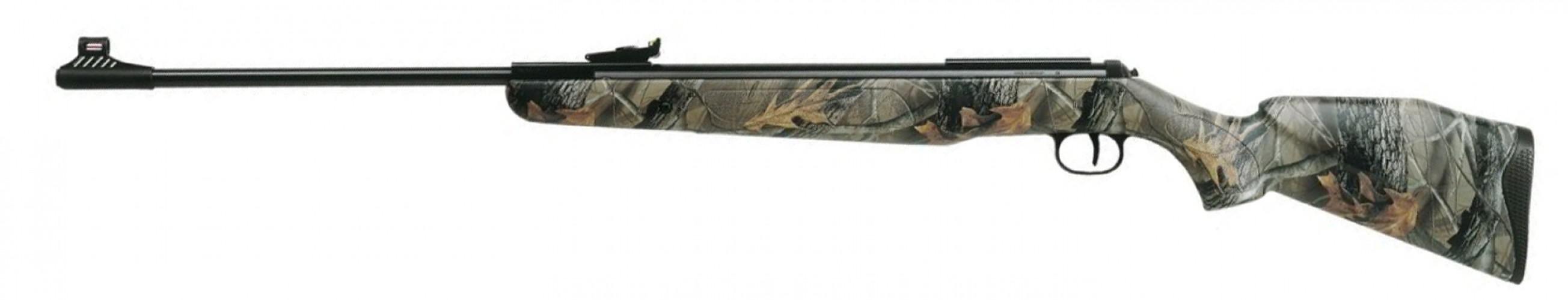 Пневматическая винтовка Diana Panther 31 Camo