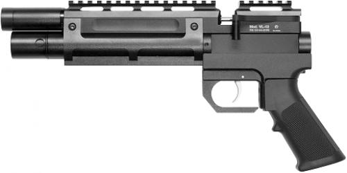 RAR VL-12 Short