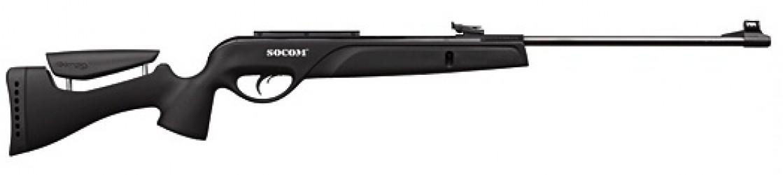 Пневматическая винтовка Gamo Socom 1000 F 4,5 мм