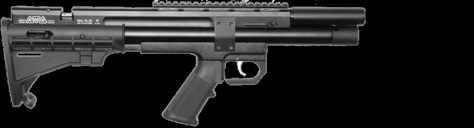 RAR VL-12 Bullpup (5,5мм) RAR VL-12 Bullpup